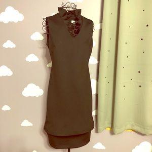 Black Calvin Klein dress size 4